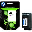 HP Druckpatrone Nr. 78 color (C6578AE)