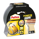 Pattex plakband Power Tape, lengte: 25 m